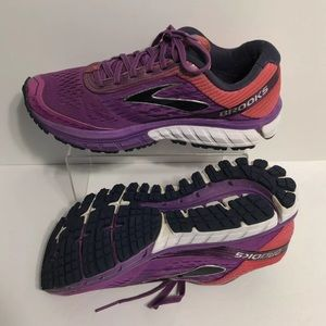 Brooks Shoes - Brooks Ghost 9 Women's Running Shoes